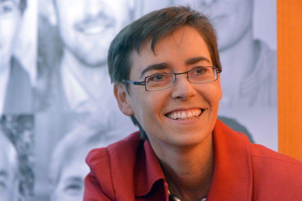 Margret Heckel – Journalistin, Autorin, Rednerin