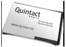 Agentur Quintact | Agentur für Kommunikation