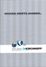 Firmenbiografie von Margaret Heckel